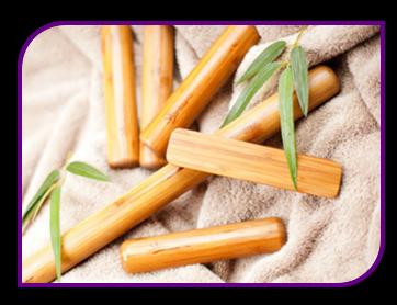 Les Bambous de massage