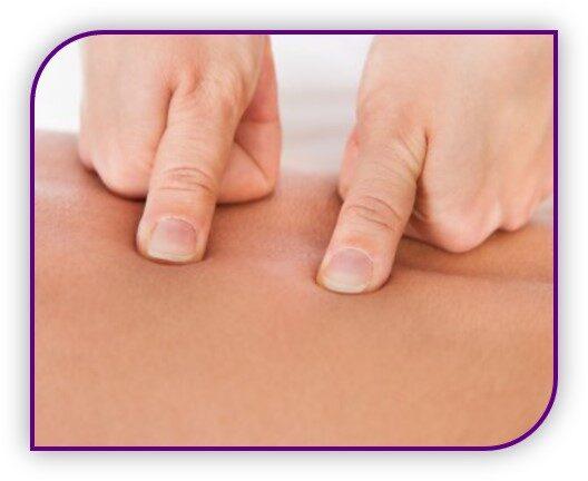 Les contres indications du Massage Energétique issue du Shiatsu.
