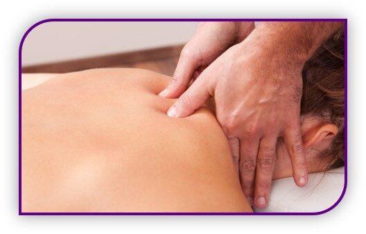 Massage Energétique